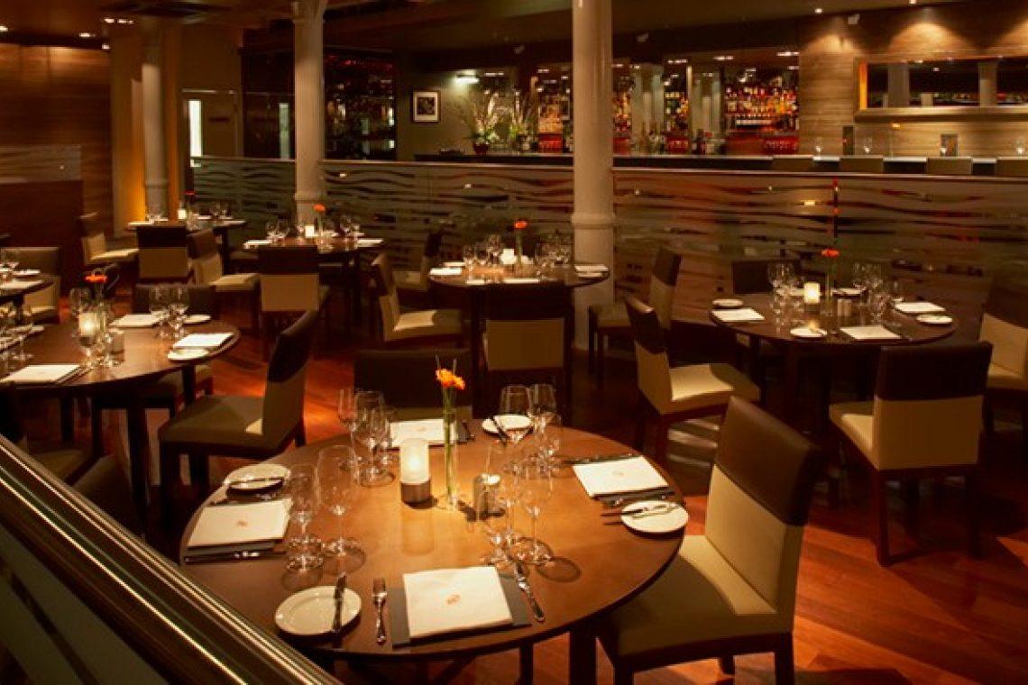 business plan hotel restaurant