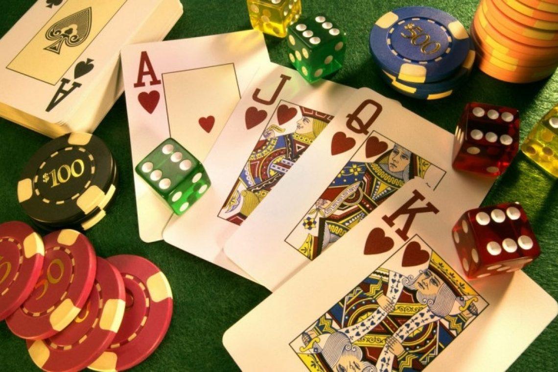 «Непобедимые» казино на Васильевском все-таки