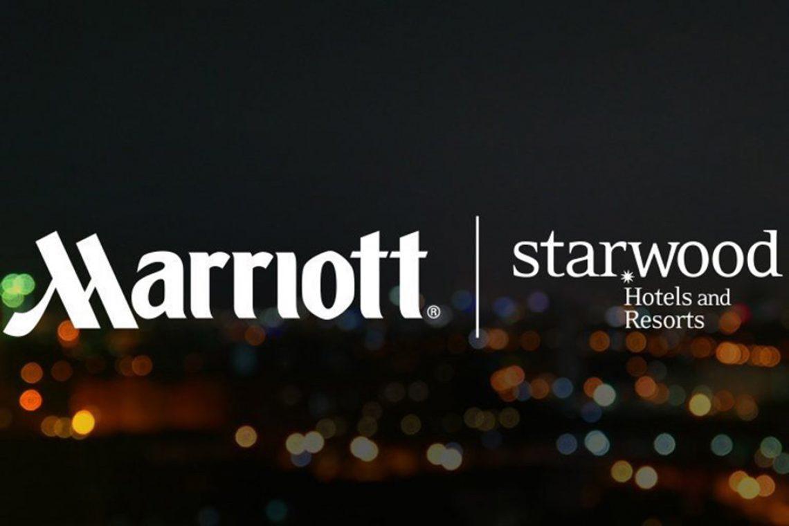 Китайцы предложили за гостиничную сеть Starwood $14 млрд