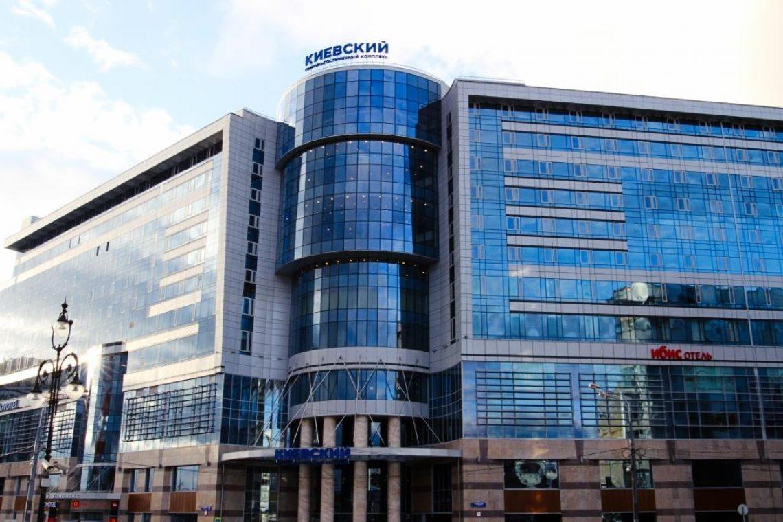 Крупнейший гостиничный комплекс на700 номеров открылся встолице