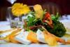 Салат с жареной тыквой (Грандъ)