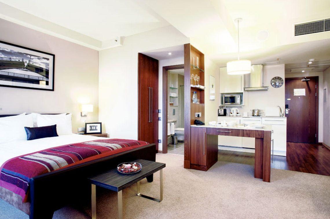 Апарт-отель года - Staybridge Suites St. Petersburg