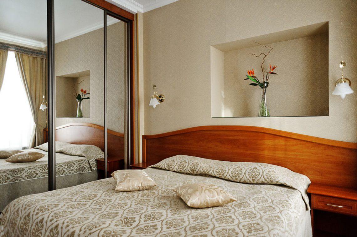 Мини-отель года - Комфорт Отель (Санкт-Петербург)