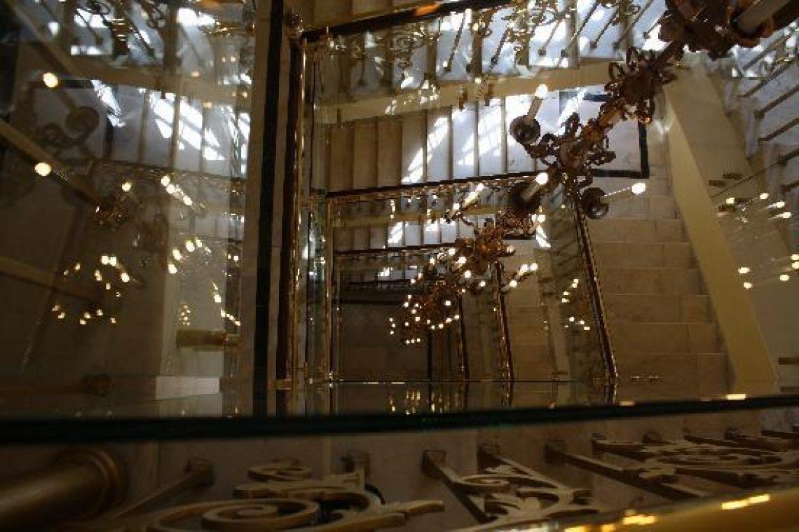 Исторический отель года - Hilton Moscow Leningradskaya