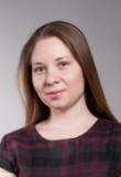 Аватар пользователя Дарья Пришва