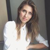 Аватар пользователя Anna Medvedeva