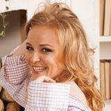 Аватар пользователя Marina Sokolets