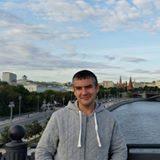 Аватар пользователя Роман Чесноков